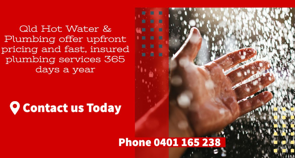 Quality Hot Water Plumber